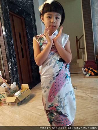 中國小姐20120816