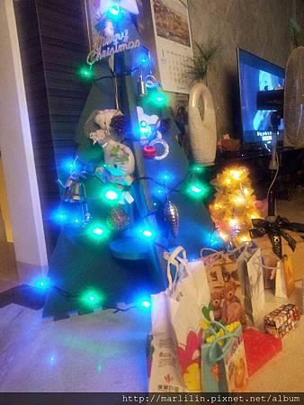交換禮物20121223