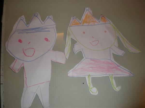 王子與公主-980929.JPG