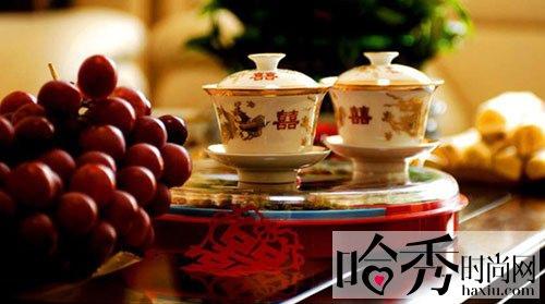 舉辦中式傳統婚禮要注意什麼六大禁忌2.