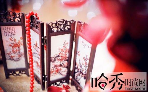 舉辦中式傳統婚禮要注意什麼六大禁忌5.