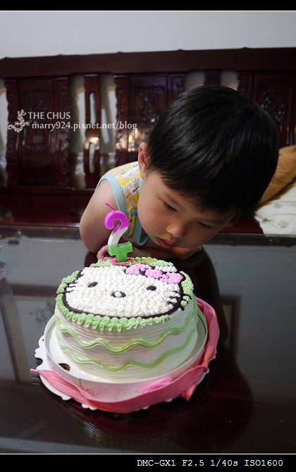 二歲生日-5