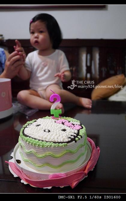 二歲生日-6