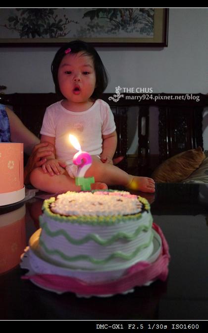 二歲生日-7