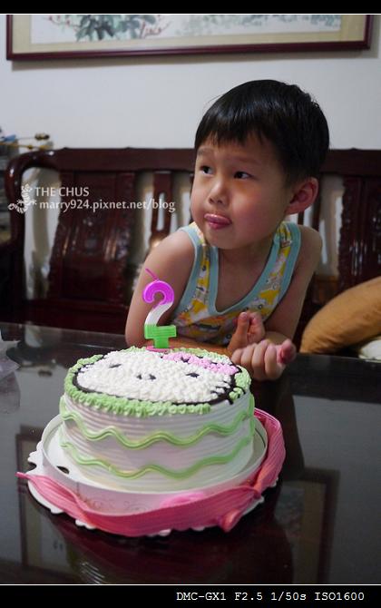 二歲生日-21