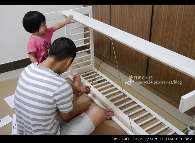 兒童床-5
