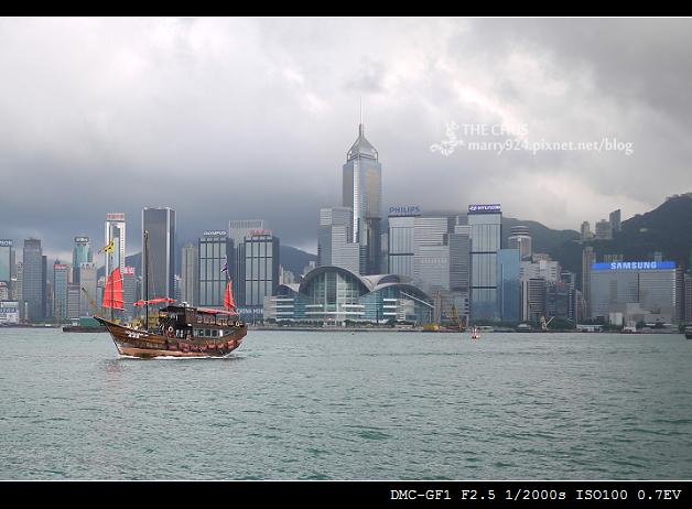 香港D1-19