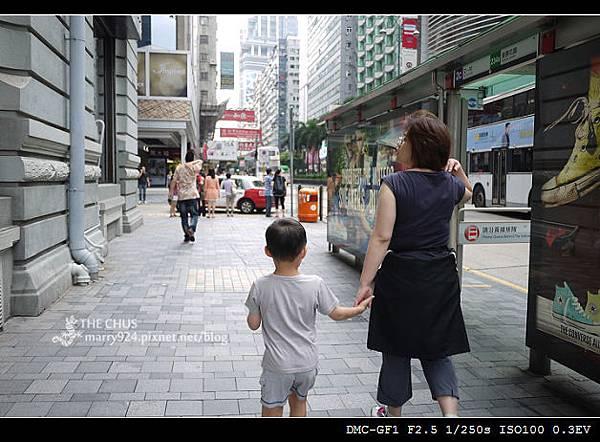 2013香港D2-3