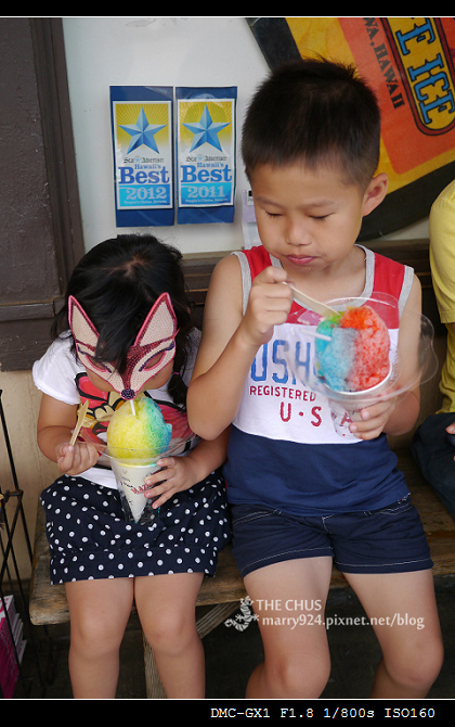 SHAVE ICE-10