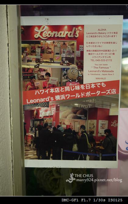 LEONARD'S--15