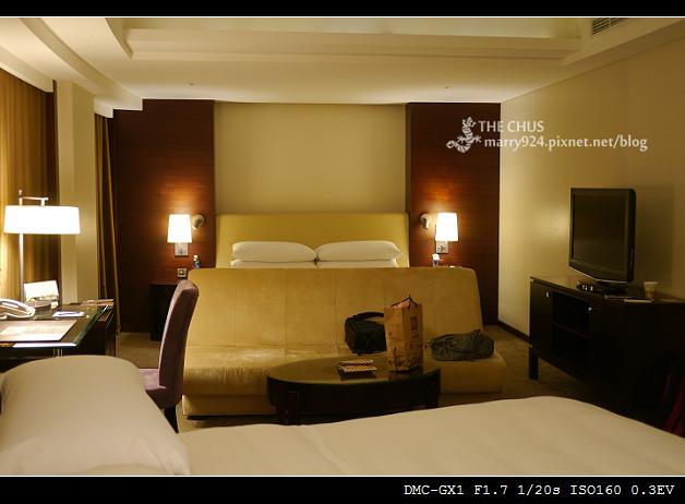 香格里拉房間-3