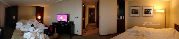香格里拉房間-2