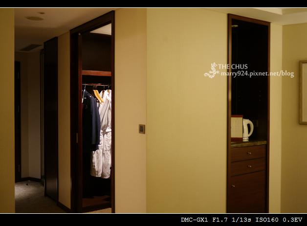 香格里拉房間-5