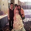 婚禮主持人KIKI