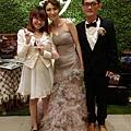 婚禮主持人Fiona