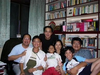 2004年鳳山教會牧師館