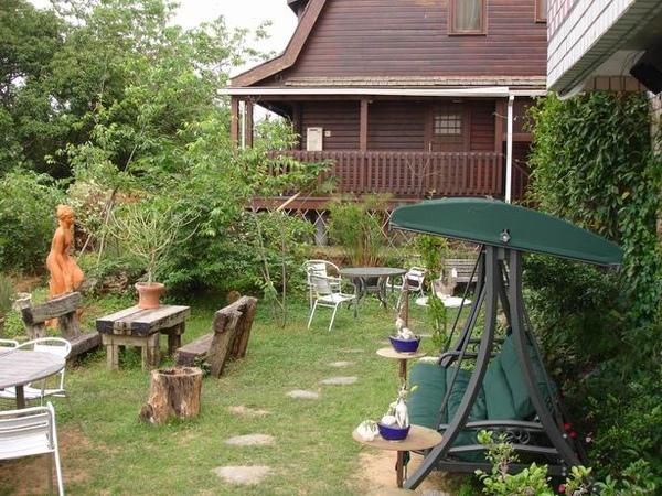 15-庭園一景