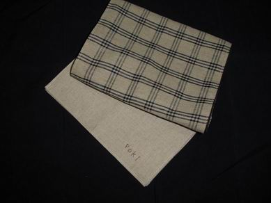 手工圍巾(折疊)