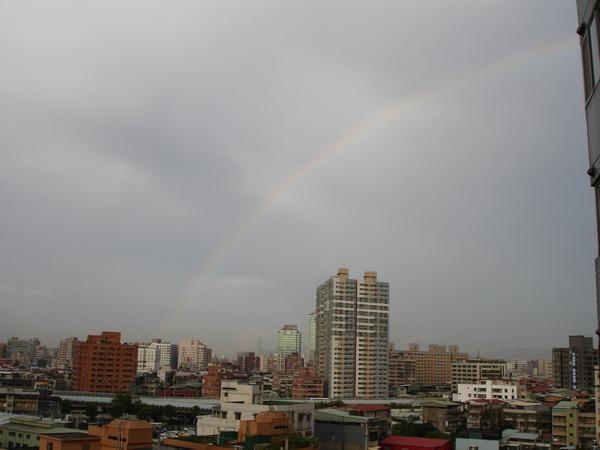 0616 雨後的大彩虹