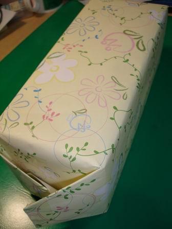 2009-生日小物-熊撲滿開箱