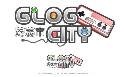 2008-蒟蒻市-logo設計.