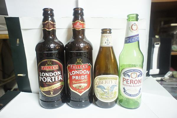 歐洲啤酒寵兒集合
