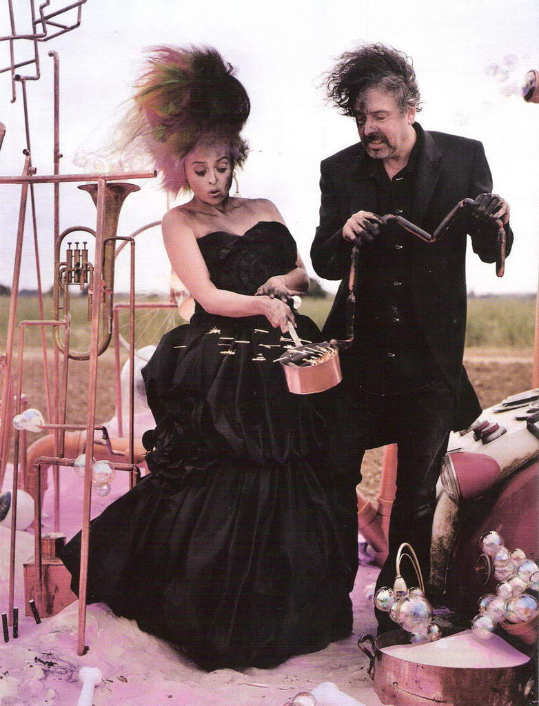 tim-burton-helena-bonham-carter-vogue-uk-december-2008-tales-of-the-unexpected-2