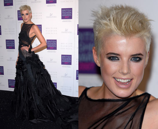 2007-British-Style-Awards-Agyness-Deyn