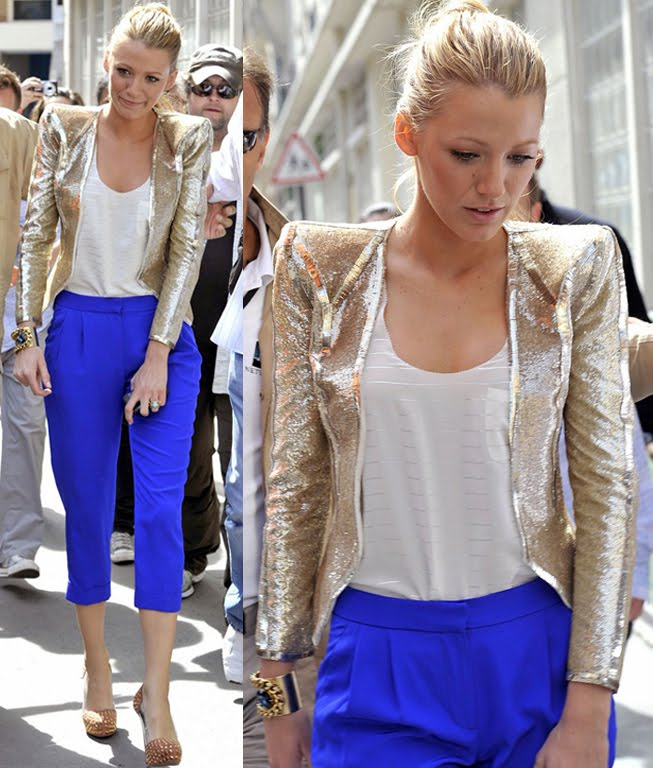 Blake Lively Summer Style 4