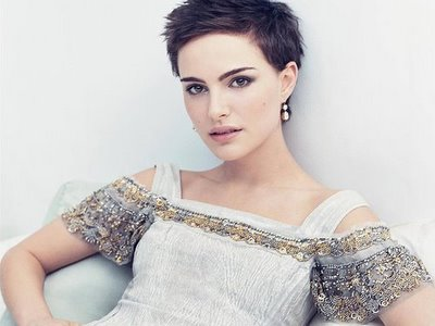 Natalie Portman short hair3