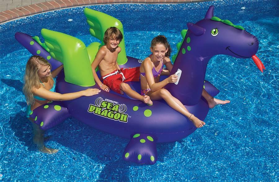 Sea-Dragon-Pool-Float