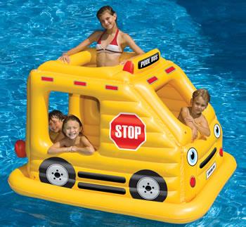 Pool-Bus
