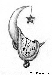 Dali_tattoo_by_aingealdorcha