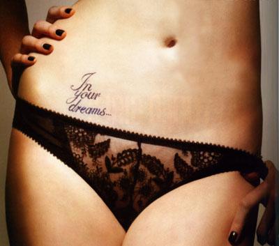 Tattoo Sexy Girls21