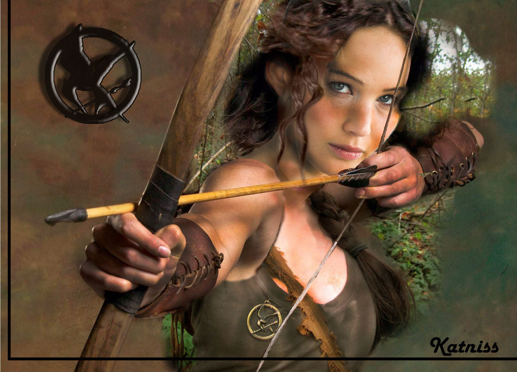 Jennifer-as-Katniss-jennifer-lawrence-20530829-1600-1152