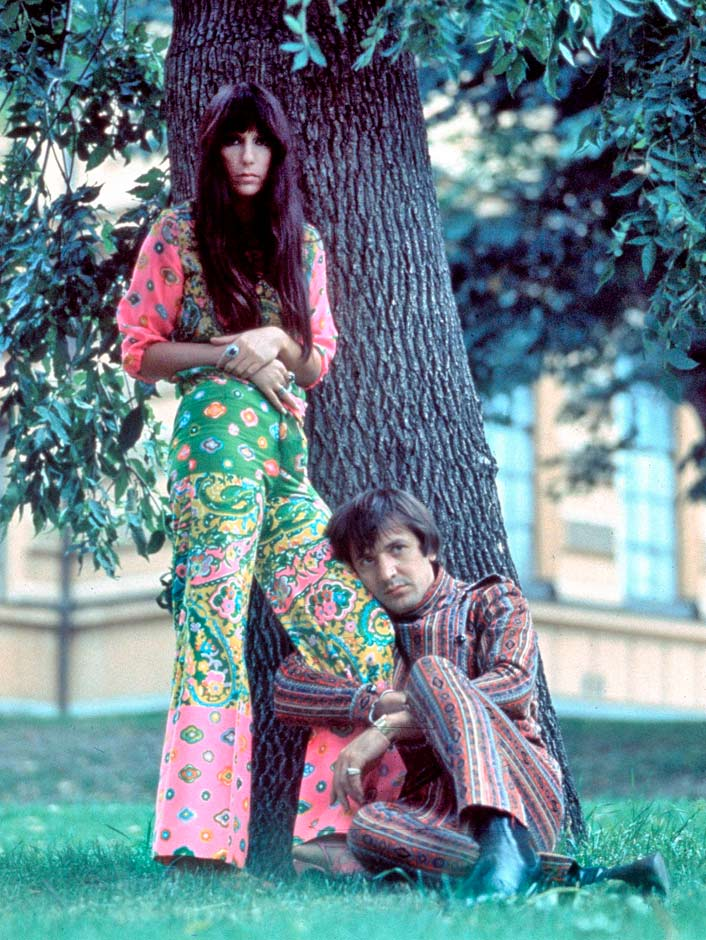 cher-style-evolution-with-sonny-circa-1960-in-park-706bes110910