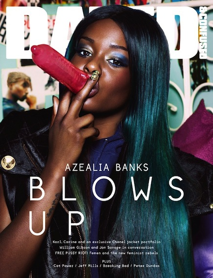 azelia-banks-dazed-confused-banned-cover