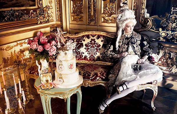 All the Riches a Girl Can Have Ymre by Sgura Vogue Nippon October 2012 11.jpg