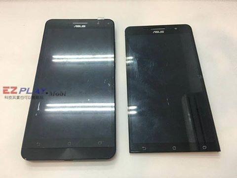 ASUS Zenfone6快速換面板