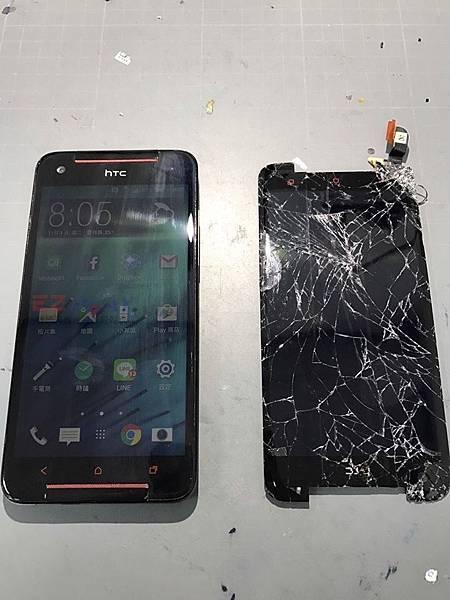 HTC蝴蝶S已推出幾年