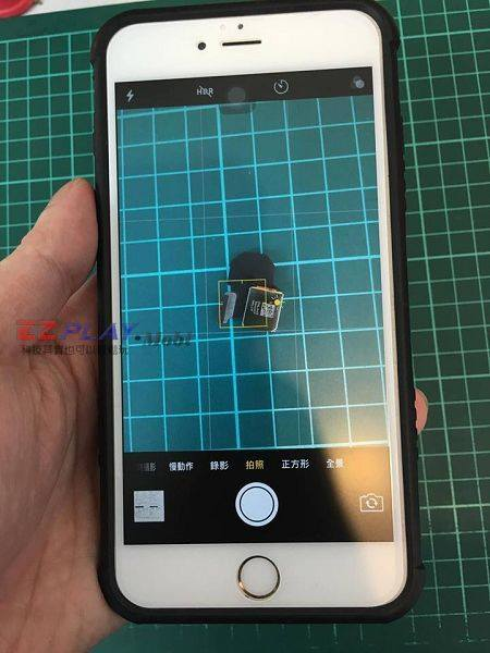 iphone6+更換後鏡頭n