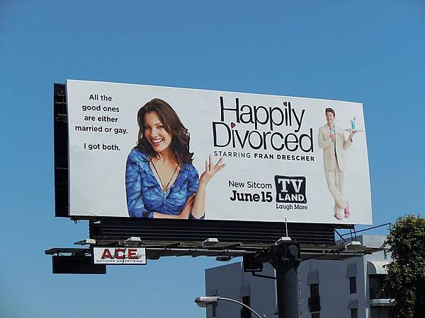 Happily Divorced billboard.jpg