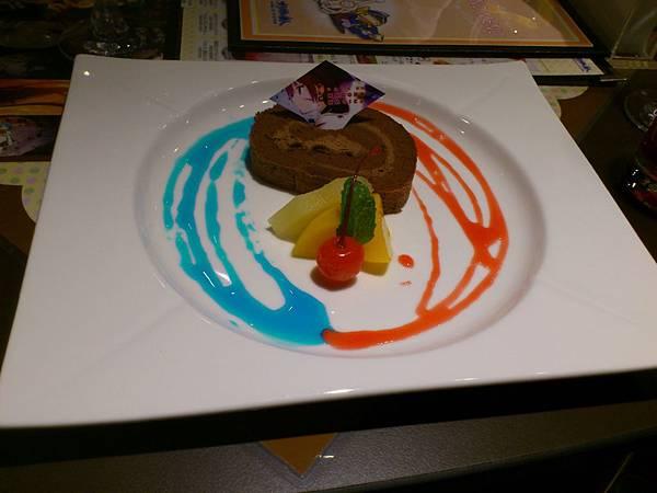 佐倉 杏子 蛋糕-1