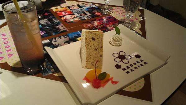 巴 マミ 蛋糕-1