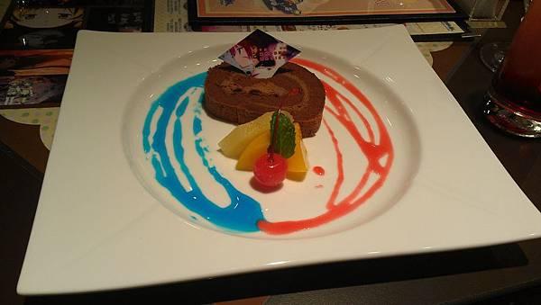 佐倉 杏子 蛋糕-3