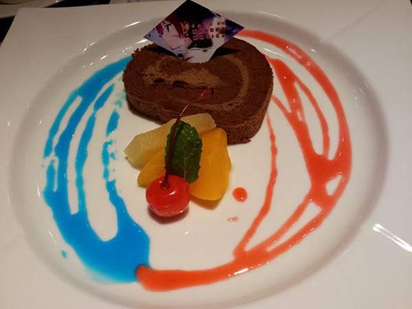 佐倉 杏子 蛋糕-2