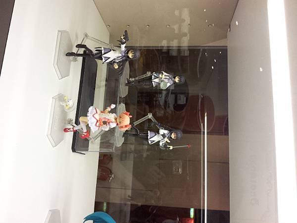 玻璃櫃-14