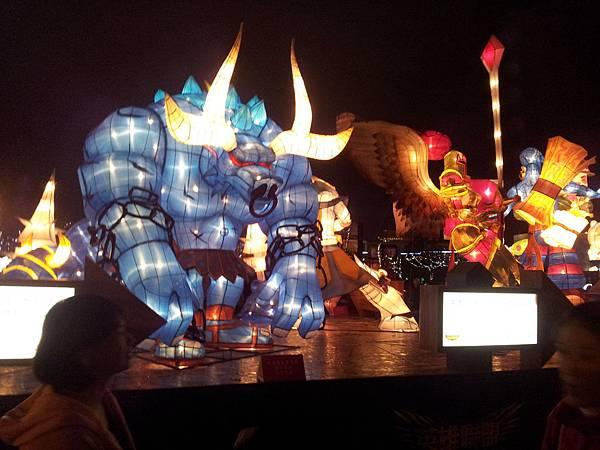 2013 台北花燈