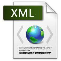XML圖檔
