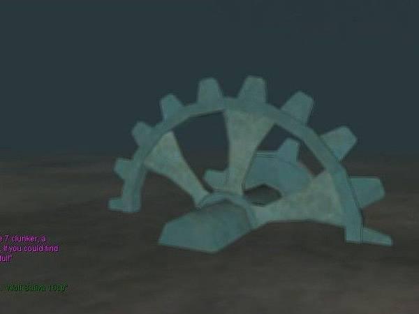 新手島海底任務物品